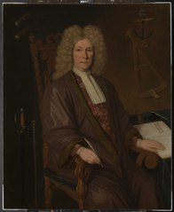 Captain Robert Knox of the East India Company, 1641-1720