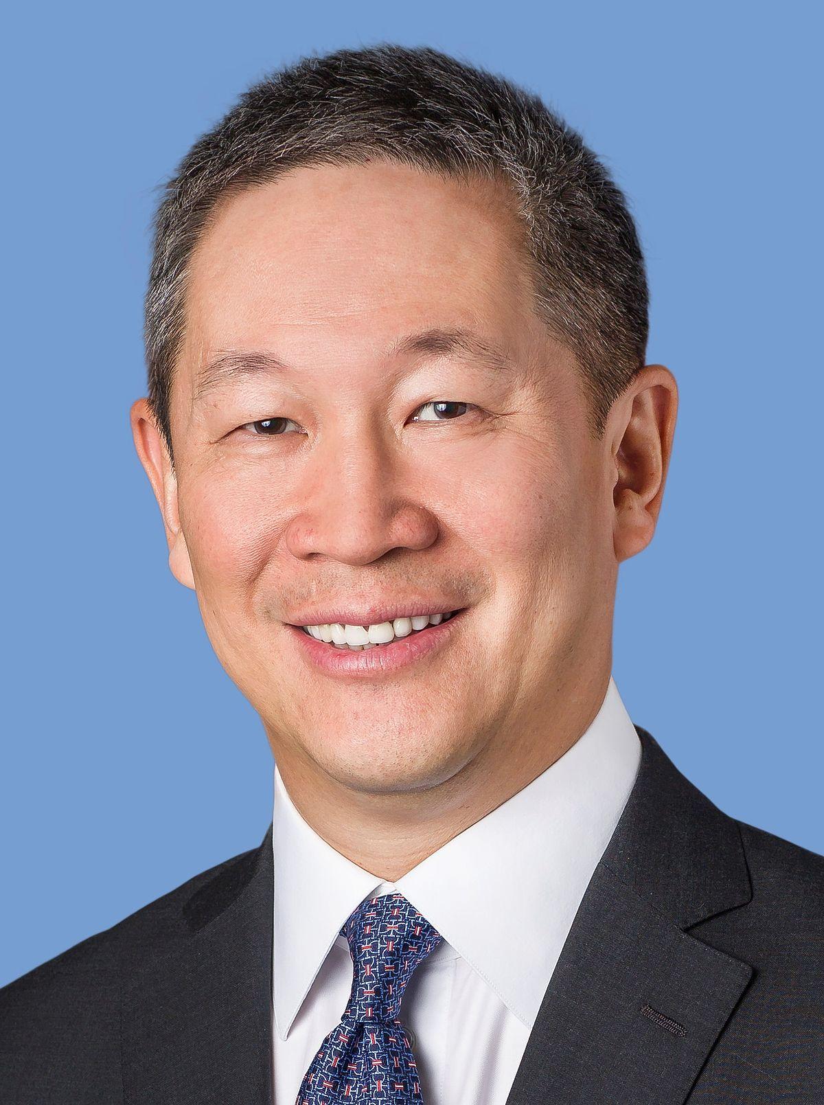 Carl Chien Wikipedia