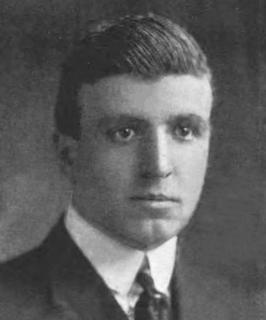 Carl V. Weygandt American judge