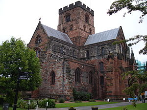 List of monastic houses in England - Wikiwand