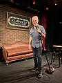 Carlos Alazraqui at Flappers in Burbank 20190706.jpg