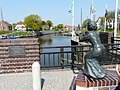 Carolinensiel Ostfriesland (Carolinensiel old harbour) - geo.hlipp.de - 3728.jpg