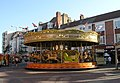 Carousel in Montague Place, Worthing - geograph.org.uk - 240354.jpg