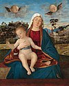 Carpaccio - Madonna e bambino - National Gallery of Art Washington.jpg