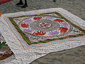 Carpet,Kovalam Beach,kerala375.jpg