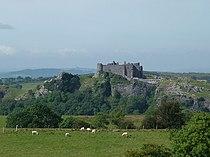 Carreg Cennen Castle - geograph.org.uk - 563742.jpg
