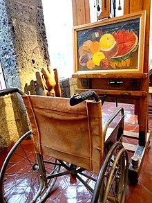 Frida Kahlo Museum Wikipedia