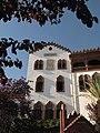 Casa Roviralta, El Frare Blanc (II).jpg