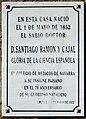 Casa natal de Ramón y Cajal JLP120121 (32).jpg
