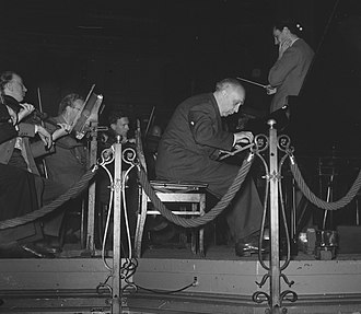 Robert Casadesus - Casadesus at the Concertgebouw (1951)