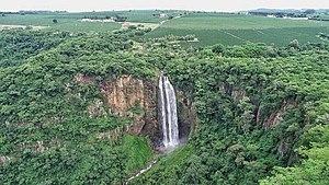 Pedregulho São Paulo fonte: upload.wikimedia.org