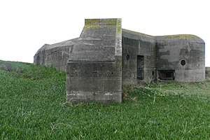 German fortification of Guernsey - Wikipedia