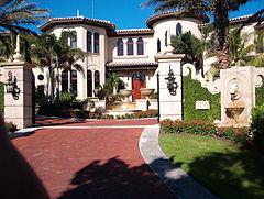 Casey Key house