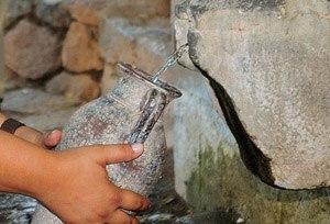 Castalia - Water Ritual at Delphi