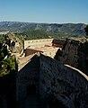 Castell de Xàtiva, porta i capella de sant Maria.JPG