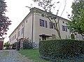 Castello (Segalara, Sala Baganza) - facciata est 2019-09-16.jpg