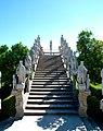 Castelo Branco (P), 2011, Jardim do Antigo Paço Episcopal. (5940227450).jpg