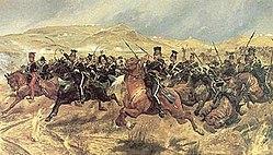 Nanar à Marseille ou le remake de la charge de la brigade légère ?