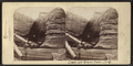 Cave at Glens Falls, N.Y, by Deloss Barnum.png