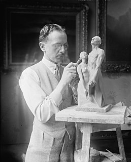 English sculptor and medallist