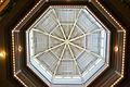 Cedar Point Hotel Breakers - Rotunda Ceiling (14645634997).jpg