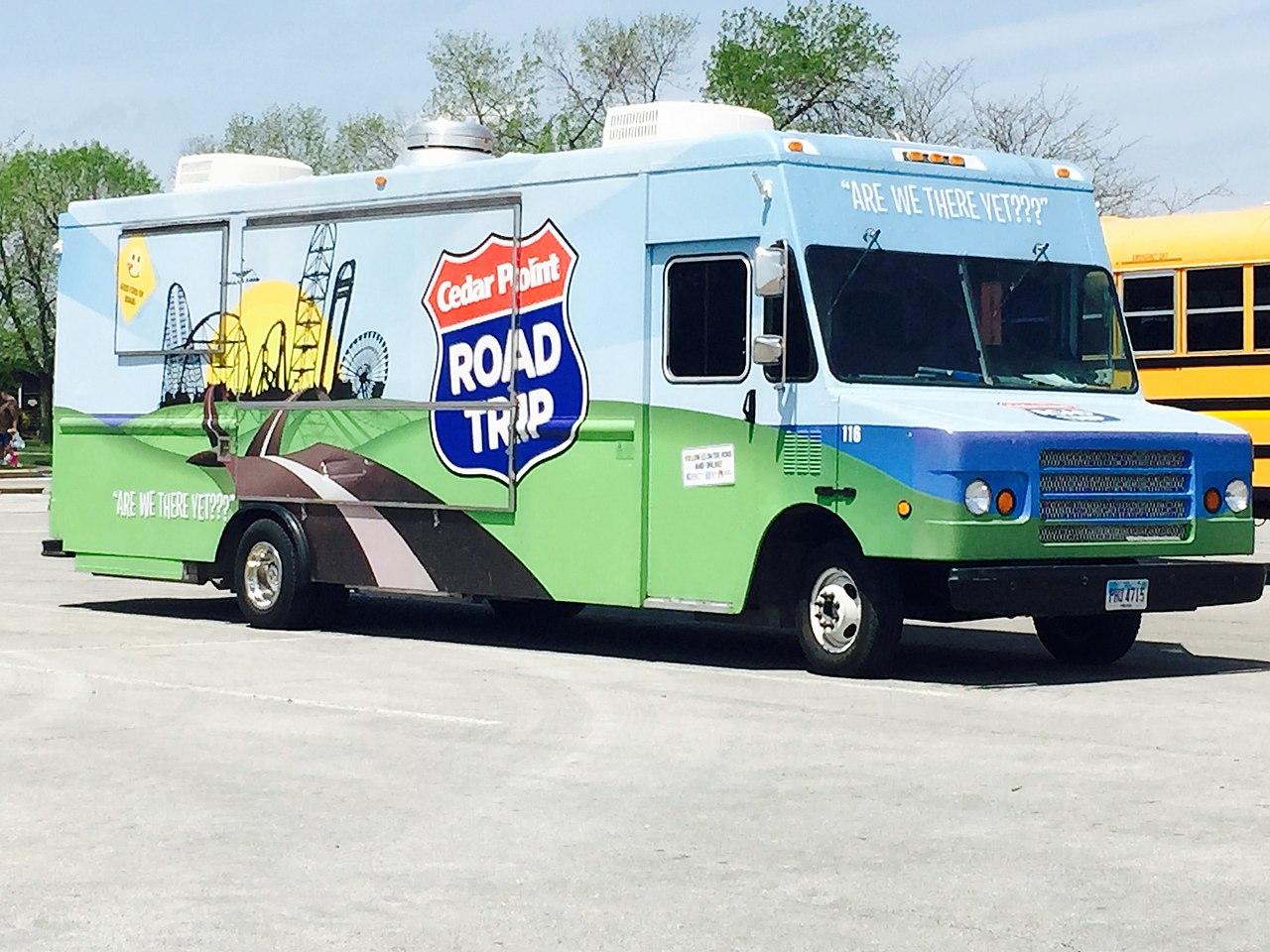 Ohio Food Truck Finder Osumc