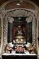 Cella di sant'agnese di montepulciano, con affreschi di nicola nasini, 1704, 02.jpg