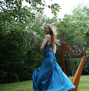 Erin Hill - Image: Celtic Erin 4391 Crop 2