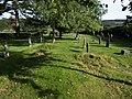 Cemetery, Tedburn St Mary - geograph.org.uk - 1492364.jpg