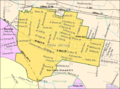 Census Bureau map of Somerville, New Jersey.png