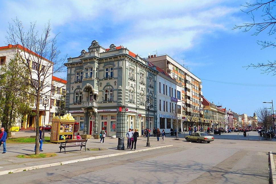 Centar, Zrenjanin, Serbia - panoramio (7)
