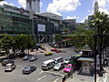 CentralWorld in Bangkok viewed from the adjacent corner.jpg