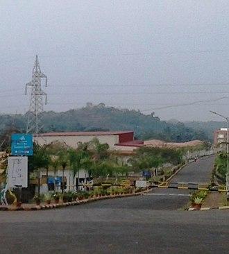 Central University of Kerala - Central University Periya