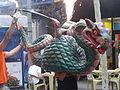 Cercavila menuda 2013 - 04 Bufarot - petit drac d'Igualada.JPG