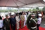 Cerimônia da Imposição da Medalha da Vitória e comemoração do Dia da Vitória, no Monumento Nacional aos Mortos da 2ª Guerra Mundial (26646299270).jpg