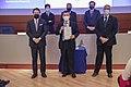 Cerimonia ringraziamento task force medici e infermieri per Covid (50032702493).jpg