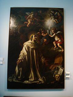 Bernardo Tolomei Italian saint