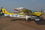 Cessna 182P 'ZS-TMT' 'Spotter 1' (16846578482).jpg