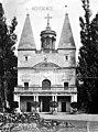 Château d'Anet - Chapelle - Anet - Médiathèque de l'architecture et du patrimoine - APMH00000121.jpg