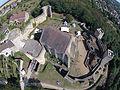 Château de la Madeleine, Chevreuses, Photo aérienne 01.jpg