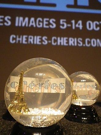 Chéries-Chéris - Image: Chéries Chéris & avant soirée de clôture (les trophées) III (8097809941)