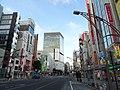 Chūō-dōri in Ueno, Tōkyō.jpg