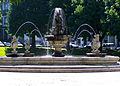Chafariz no Largo em frente à Câmara Municipal de Braga.jpg