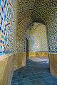 Chahar Bagh School مدرسه علوم دینی چهارباغ اصفهان 06.jpg