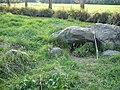 Champtocé - Dolmen de la Romme 5.jpg