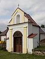 Chapel - Lichnov, Bruntal District, Czech Republic 24.jpg