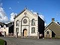 Chapel at Pennal - geograph.org.uk - 230324.jpg