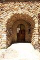 Chapelle Notre-Dame de la Pépiole, le porche d'entrée.jpg