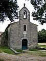 Chapelle de Chalon - Ardèche © by Besenbinder - panoramio (1).jpg