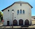 Chapelle du couvent des Cordeliers de Belley.jpg